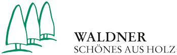 WALDNER Edgar - Schönes aus Holz